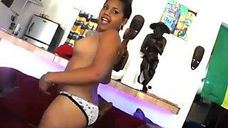 black latina hybrid pussy - Toticos.com dominican porn