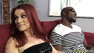 Andrea Sky Double Penetrated by BBC