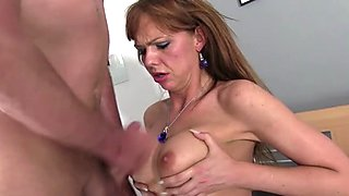REIFE SWINGER - Dirty swinger fuck for mature German newbie