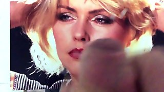 Cum Tribute - Debbie Harry