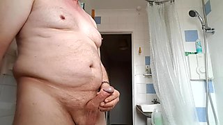 Huge cumshot for you