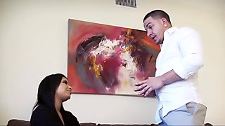 PunishTeens - Brutally Fucking Big Booty Latina