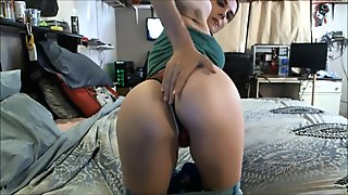 SexySandra Anal Toy