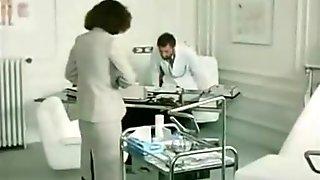 Richard Lemieuvre Uschi Karnat Catherine Greiner in classic sex movie