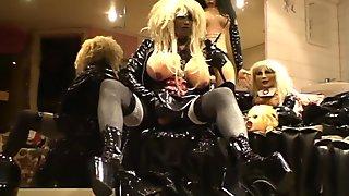 Roxina Doll On Doll X