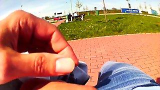 Flash Dick 7 Rastplatz
