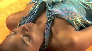 Advanced Erotic Massage Techniques