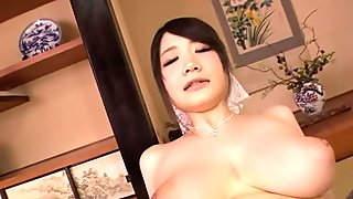 Rie Tachikawa To An Orgasm