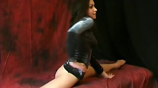 Hot Julia flexible strip