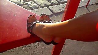 MILFY feet