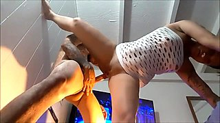 Amateurs having sex on cam