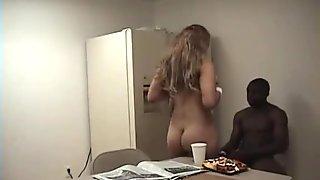 Hidden Camera Sex Tape