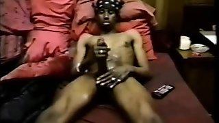 Cock And Balls - Scene 8